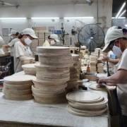 DN ngành gỗ đưa các công đoạn sản xuất và bán hàng lên ứng dụng 3D