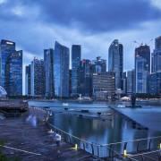Singapore tăng cường tuyển dụng từ xa nhân tài công nghệ