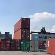 TP.HCM chính thức thử nghiệm thu phí hạ tầng cảng biển
