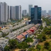 HSBC cảnh báo rủi ro nợ bất động sản