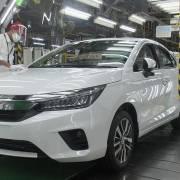 Toyota và Honda tạm ngừng sản xuất tại các nhà máy ở Malaysia vì Covid-19