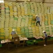 Gạo khai xuất xứ Ấn Độ, nhưng bao bì thể hiện xuất xứ Việt