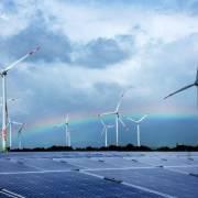 Mitsubishi Corp. tính xây nhà máy điện gió ở Lào để bán điện cho Việt Nam