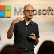 CEO gốc Ấn thành tân chủ tịch hội đồng quản trị Microsoft