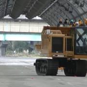 Thiết bị tự lái của Nhật Bản tự tìm đường không cần GPS