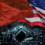 Trung Quốc sáp nhập hai hãng công nghệ khổng lồ để đối phó Mỹ