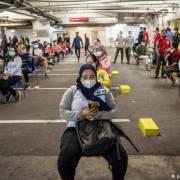 'Sóng thần' Covid-19 đang tàn phá dữ dội Đông Nam Á