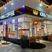 Khi chuỗi cà phê Việt tiến vào thị trường Mỹ