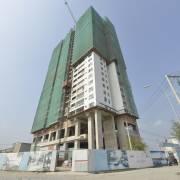 TP.HCM: Công trình xây dựng cũng phải áp dụng '3 tại chỗ'