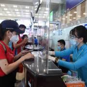 Hàng không Việt chính thức thử nghiệm hộ chiếu sức khỏe điện tử