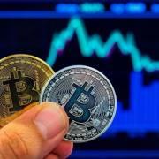 Bitcoin lao dốc xuống dưới mức 30.000 USD
