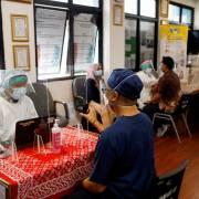 Indonesia: 114 bác sĩ tử vong trong một tháng vì Covid-19