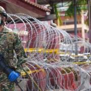 Dịch Covid-19 tại Đông Nam Á tiếp tục diễn biến phức tạp