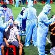 ĐH Y khoa Phạm Ngọc Thạch đề xuất lập 'Tổ y tế lưu động' chống Covid-19