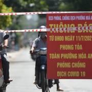 Đồng Nai cho thôi chức một chủ tịch phường vì chống dịch kém