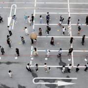 Trung Quốc, Hàn Quốc tăng vọt số ca nhiễm Covid-19