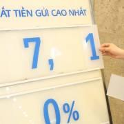 16 ngân hàng cam kết giảm lãi vay