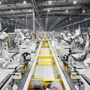 Sản xuất công nghiệp tháng 7 của TP.HCM giảm mạnh hơn 19%