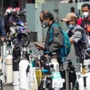 Indonesia gia hạn lệnh hạn chế hoạt động cộng đồng quy mô nhỏ
