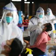 TP.HCM có thể phát hiện 9.000 ca nhiễm nữa trong 7 ngày tới