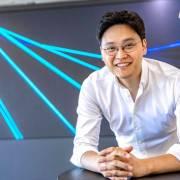 CEO Lee Seung Gun của kỳ lân ngành công nghệ tài chính Toss