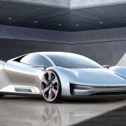 Apple tìm đối tác Hàn Quốc sản xuất Apple Car
