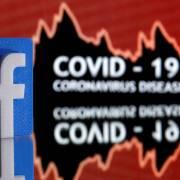 Facebook cấm 3.000 tài khoản vì thông tin sai lệch về Covid-19