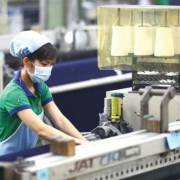 Doanh nghiệp FDI mong sớm tiêm đầy đủ vắc xin cho công nhân