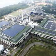 Singapore đặt mục tiêu bắt kịp Đài Loan trong ngành công nghệ chip