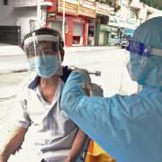 Vắc xin Sinopharm đang được Bộ Y tế thẩm định, TP.HCM chưa tiêm đợt này