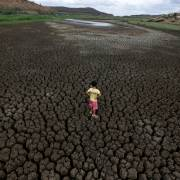 Liên Hợp Quốc 'báo động đỏ' về biến đổi khí hậu