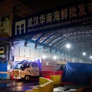 Trung Quốc cho rằng Covid-19 có thể đến Vũ Hán qua hàng đông lạnh