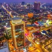 Kinh tế Đông Nam Á lao đao vì đại dịch