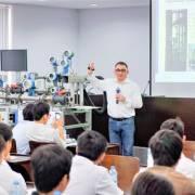 Lần đầu tiên Việt Nam có trường đại học vào top 500 thế giới