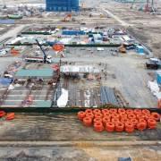 Dự án đường dây 500 kV chậm tiến độ, EVN có thể bị phạt 5.000 tỷ đồng