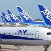 Hãng hàng không ANA tăng tần suất bay đến TP.HCM lên 5 chuyến/tuần