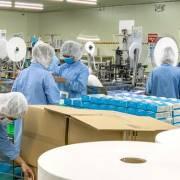 Doanh nghiệp muốn chủ động chống dịch và sản xuất