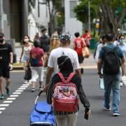Singapore lại hứng chịu một đợt bùng dịch Covid-19 mới