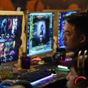 Trung Quốc 'siết' thời gian chơi game của giới trẻ