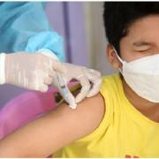 Campuchia sắp tiêm vắc xin Covid-19 cho trẻ 6-12 tuổi