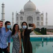 Ấn Độ chuẩn bị mở cửa cho du khách quốc tế