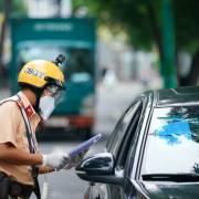 TP.HCM sẽ chấm điểm an toàn cho xe vận tải, đủ điểm mới được hoạt động