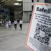 Cách Singapore ứng phó bình tĩnh với thách thức dịch tái bùng phát
