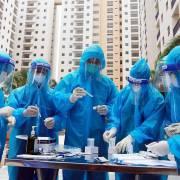 TP.HCM đề xuất thay đổi một số tiêu chí 'kiểm soát Covid-19' của Bộ Y tế