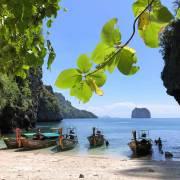 Thái Lan, Campuchia lên kế hoạch thu hút du khách quốc tế trở lại