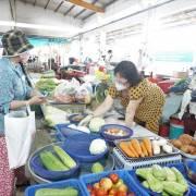 TP.HCM ban hành bộ tiêu chí mở cửa siêu thị, chợ truyền thống