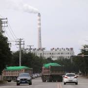Trung Quốc tự do hóa giá điện than