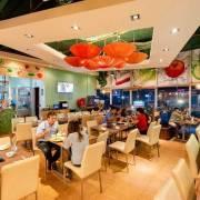 TP.HCM: Đề xuất hàng ăn được bán tại chỗ, mỗi bàn không quá 2 người