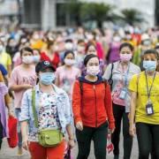 TS Nguyễn Minh Hòa: Nền công nghiệp và dịch vụ chưa bền vững