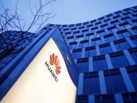 Mỹ tiếp tục gia hạn 'giấy phép mua hàng tạm thời' cho Huawei
